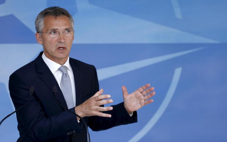 الناتو: العملية العسكرية التركية على كوردستان سوريا تهدد بمزيد من التصعيد في المنطقة