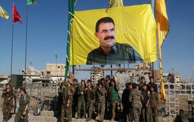 Jeffrey: We are aware of the relationship between PKK and YPG