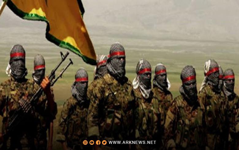 Li kampên Şebayê çekdarên YPGê di revandina zarokan de berdewam in