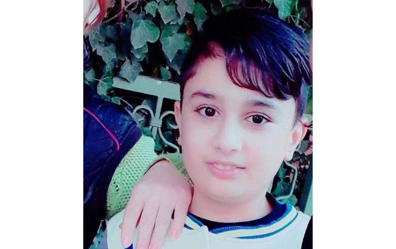 Zarokekî kurd li Istenbola Tûrkiyê winda ye