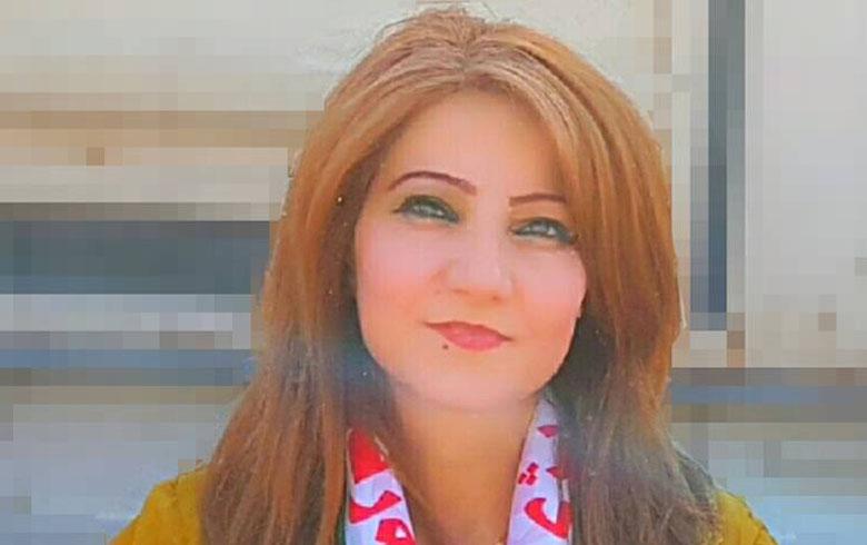 زهرة أحمد: البيشمركه عنوان الشموخ وملحمة الفداء