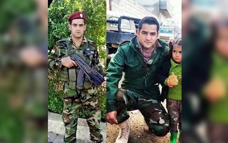خمسة أعوام على استشهاد زيرفان أكرم أول شهيد من البيشمركة في كوباني